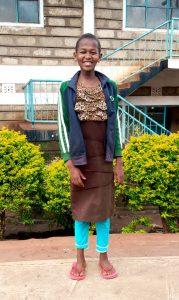 Brenda Mwenda