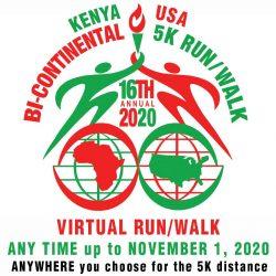 virtual run