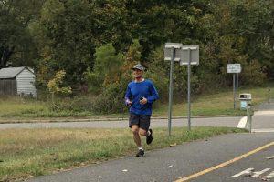 Running in the 5K
