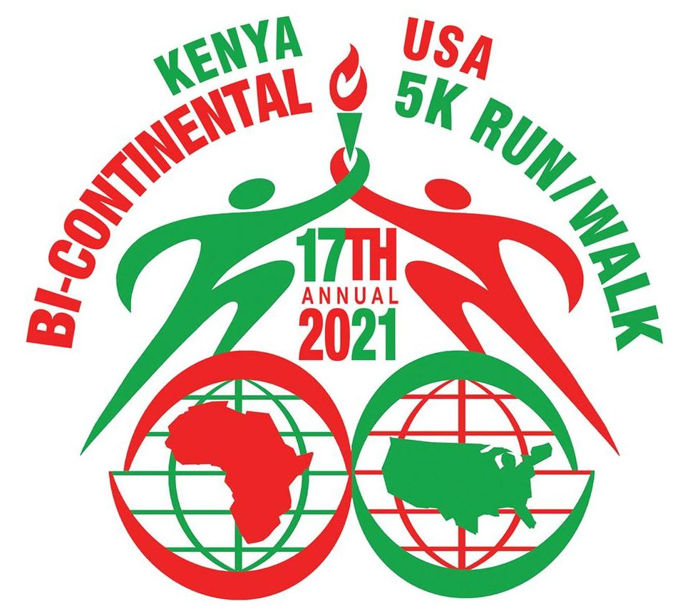 image of 5k logo